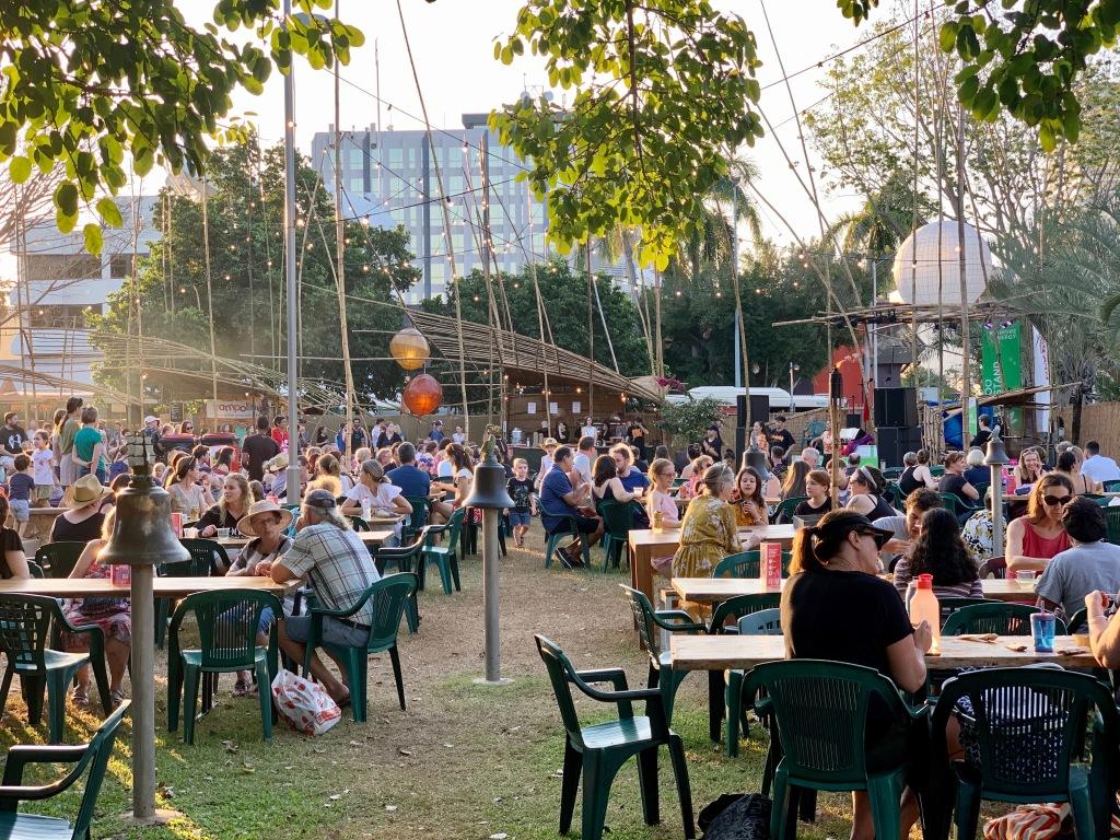 Darwin Festival 2020
